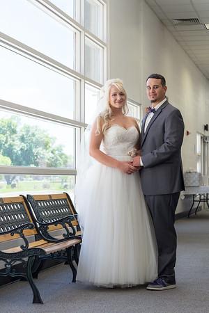 Leah and Jacob's Wedding