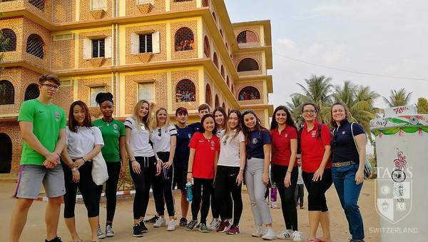 Gram Vikas India - Spring Academic Travel