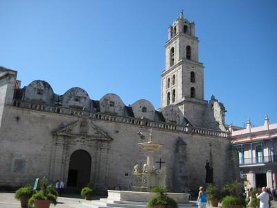 La Habana Vieja III