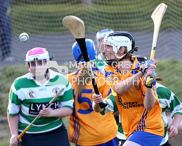 Na Fianna Sen 6 vs RTC (Summer Cup Semi) 210715