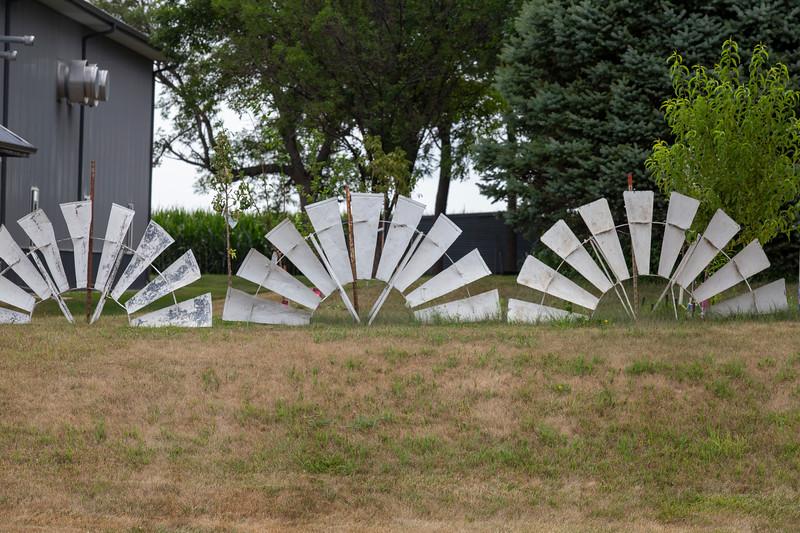 Holstein fence