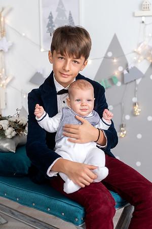 Пресиян и Алекс Коледа 2019