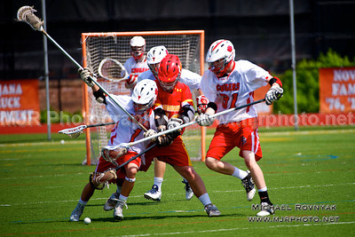 05.10.14 #40 Chaminade vs St Johns