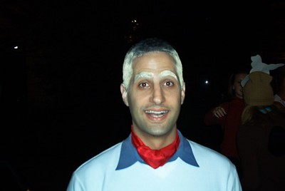 Halloween 2004?