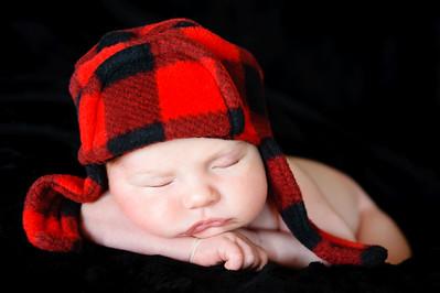Levi {Newborn}
