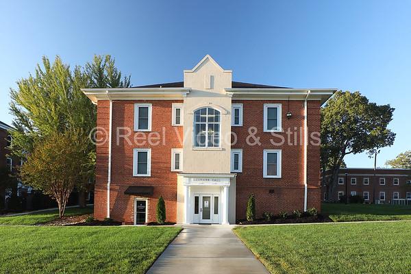 Anderson University - Oct 2020