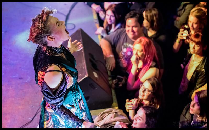 Amanda Palmer Edward Ka-Spel and Kat Robichaud at DNA Lounge by Patric Carver 20.jpg