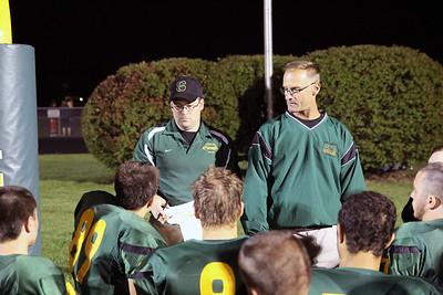 CLS vs. PR Football (9/20/13)