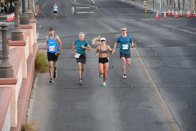 2017 TMC Get Moving Tucson Half Marathon
