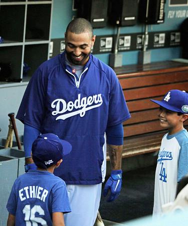 20120928 Los Angeles Dodgers