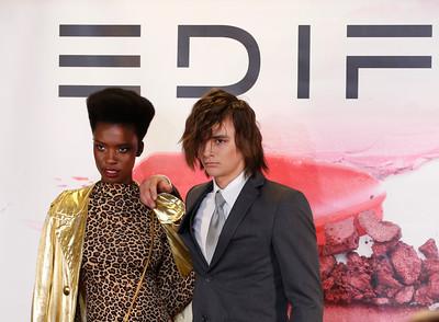 Edify Fashion Show