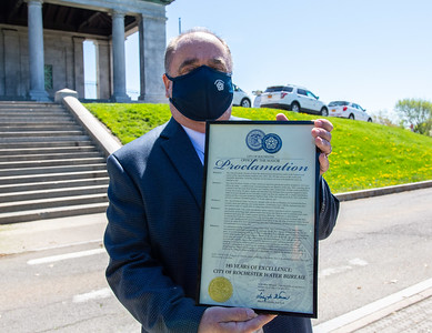City of Rochester Water Bureau Celebrates 145 Years