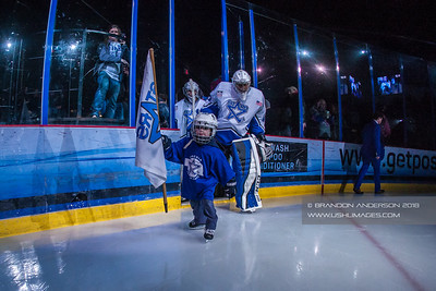 11.09.18 Lincoln Stars vs Sioux Falls Stampede