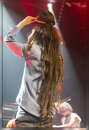 Reggae Métis 2015