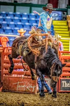2018 Stockyard Rodeo 9-15