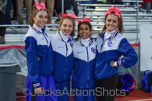 Cherry Creek at Valor - October 23rd 2015