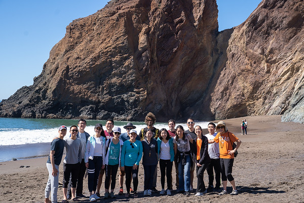 2019/10/05 Tennessee Valley Hike