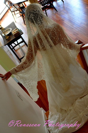 Beautiful Hannah's Pre-bridal Portrait Shoot