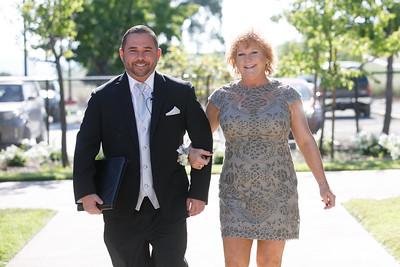 Paula and Adam - Ceremony