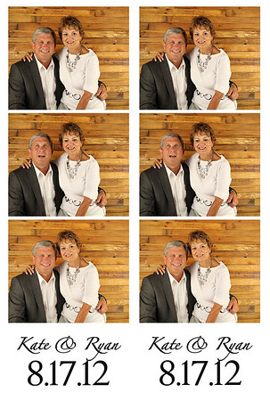 8.17.12 Kate & Ryan