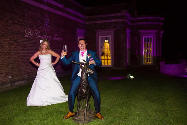 Wedding of Sara & Enzo