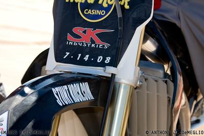 11/30/08 Stunt Kock