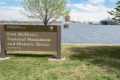 National Park Week ~ Fort McHenry, Baltimore, MD