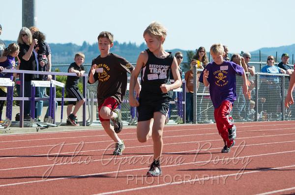 130330 Boys and Girls Club Track Meet