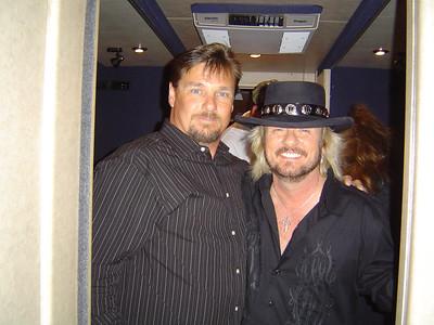 2006 CMT Music Awards - 98 WSIX Radio Station Winners