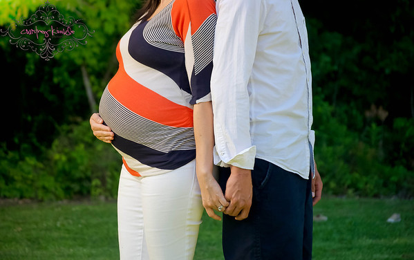 Sarah Maternity/Charleville Family