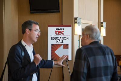 PSA-TEC 2013 Education
