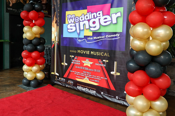 NNHS-Wedding Singer Premiere (Aug 2021)