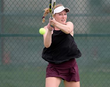 Photos: Front Range League Tennis Tournament