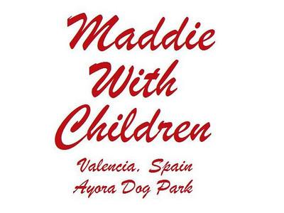 MADDIE & CHILDREN OF SPAIN