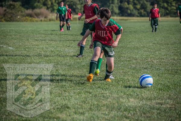 Soccer 9-18