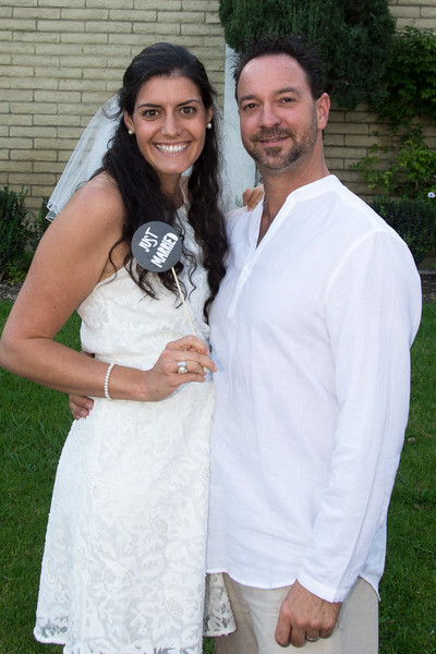 Wedding Renewal 2015 Rancho