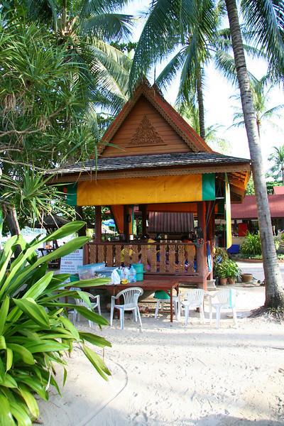 Koh Samui - July 2006