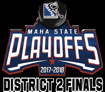 2018 0204 MAHA District 2 Finals