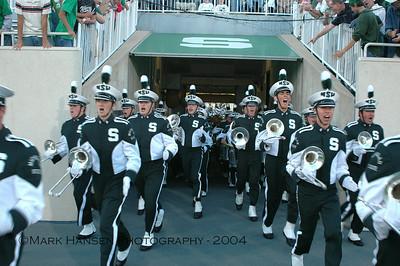 SMB 2004 Notre Dame