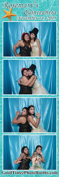 Rosemary's Quince