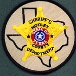 Motley Sheriff