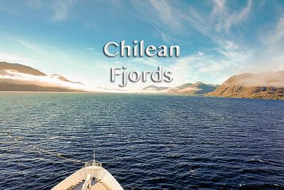 2008 01 25 | Chilean Fjords