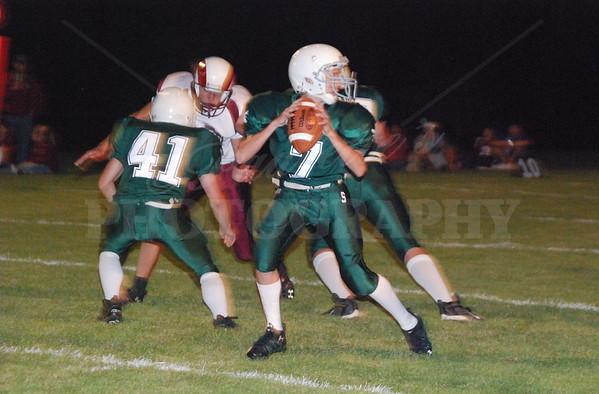 2008 Football