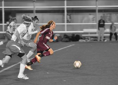 WMHS Girls Soccer