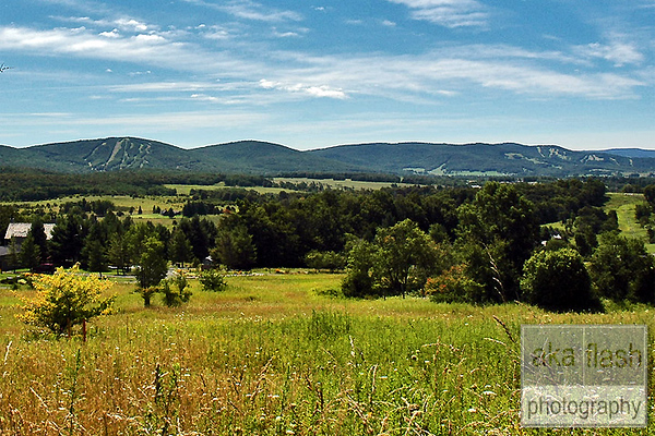 Landscapes - West Virginia