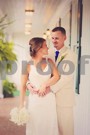 The Bourne Wedding