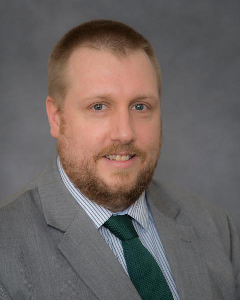 Dr. Steven Leigh