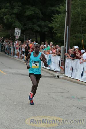 USATF Master Mile Men - 2014 HealthPlus Crim Festival of Races