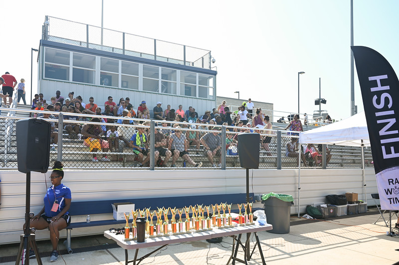 Recreation Events and Programs