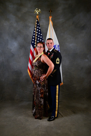 2014 USARPAC Birthday Ball